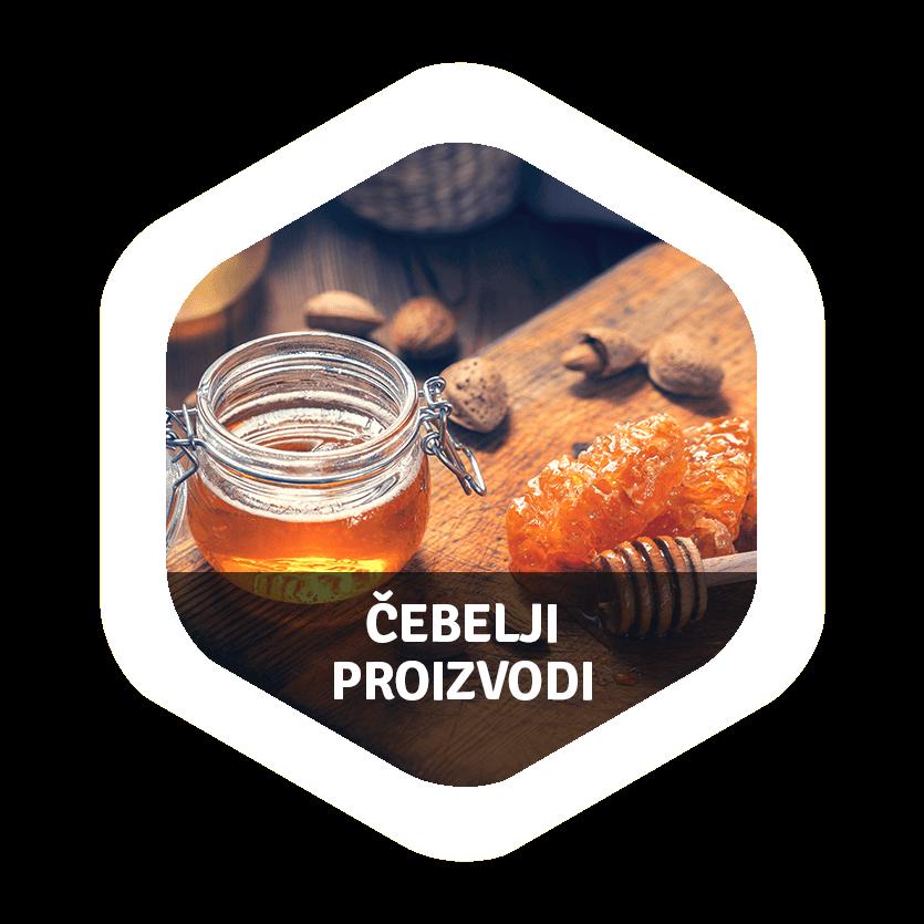 Čebelji proizvodi